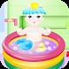 Cute Baby Bath Game HD by Wonder Days