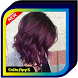 Hair Paint Color 2018 by odieapps