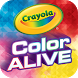 Crayola Color Alive by DAQRI