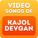 Video Songs of Kajol Devgan by Bollywood Bueaties