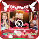 Love Video Maker With Song by Media Maker Apps