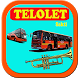 Om Telolet Om - Telolet Sakti by Nyak Art
