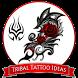 Tribal Tattoo Ideas by dezapps