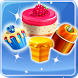 Cookie Candy Jam Star by Archieta Game
