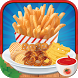 Potato French Fries Maker Chef by Games Frenzy
