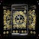 Golden 2017 Theme New Year by Theme Designer