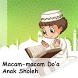 Kumpulan Doa Anak Sholeh Jilid II by Mahyra