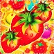 FRUIT SAGA CRUSH by KUN ANTA GAME