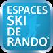 Espaces Ski de Rando by Outdoor initiatives