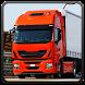 Truck Simulator 2016 by Kadir Danışman