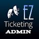 EZTicketing Admin by EZ Ticketing