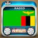 Radio News Zambian by News App Free HD