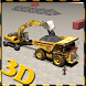 Offroad Construction Crane Sim by Soul Colorx