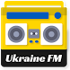 Ukraine FM Radio Online Radio Ukraine Live by News Medias