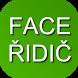 Řidičská aplikace FT by FaceTaxi Service s.r.o.