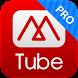MyTube Pro - YouTube Playlist by MV Station