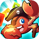 Gem Hunters by Armor Games