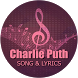 Charlie Puth Songs & Lyrics ( Mp3 ) by Denalubi
