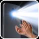 Speak and clap to flashlight by SkiomanDev