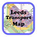 Leeds Transport Maps by Grow Comp