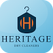 Heritage Dry Cleaners by MMS Services