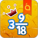 Math Fun with Fractions: Mixed by Mango Learning Inc