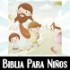 Biblia para ninos by MejorApp