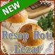 Aneka Resep Roti Lezat by Amirantama Apps