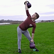 Kettlebell Workout Exercises by SR media