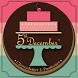 5th December Cakes & Cupcakes by 5th December Chocolatier & Patissier