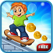 Subway Skater Boy Free by King4Games