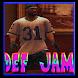 New Def Jam Tips
