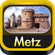Metz Offline Map Guide by Swan IT Technologies