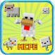 Inventory Pets For MinecraftPE by Gluta Guide Gaming