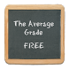 The Average Grade Free by Shaze
