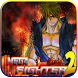 Street Mega Fighting - Real fighter by lobster.studio, LLC