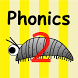 Phonics Level 2 by Bugbrained