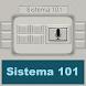 Sistema 101 assistente vocale by MEI Studio