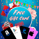 Free Gift Card Generator NEW by devgoodaps