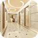 Ceramic Floor Design Ideas by Faizzah