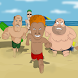 Beach Bully by St-Studios