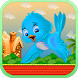 Flying Bird Mania by Games Cottage
