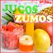 JUGOS Y ZUMOS MEDICINALES by robparlem