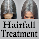 Hair Fall Treatment Videos