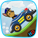 Paw Puppy Chase Police Patrol by Baby Patrol games