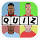 Guess Football Players Quiz by GuessQuizGuessGame Studio
