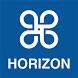 Horizon 2014 by Grupio