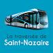 La traversée de Saint-Nazaire by iRéalité