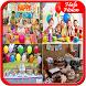 Kid Birthday Decoration Ideas by Halo holon