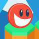 The Peak - Mountain Jump by Lime Fruit Games